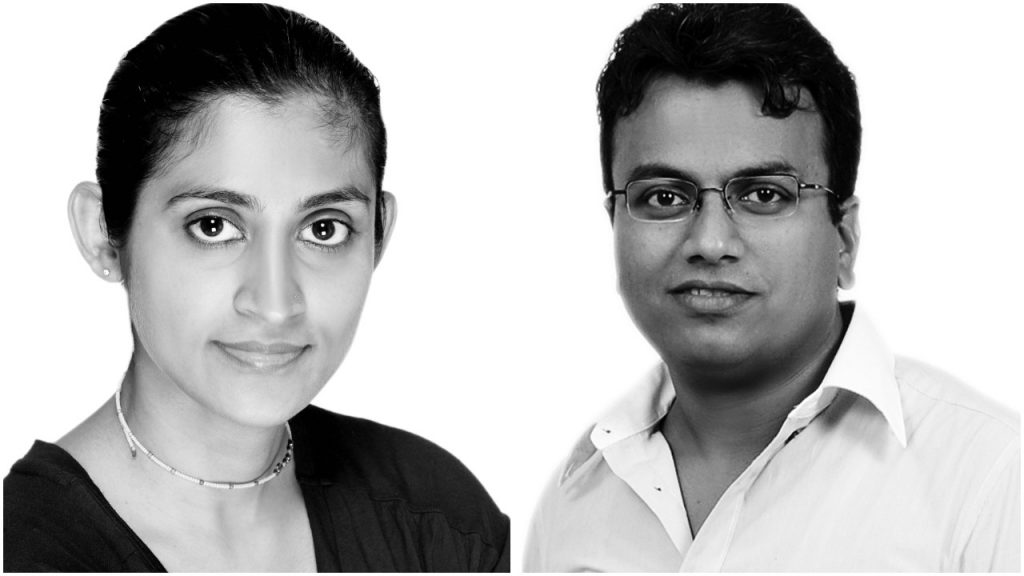 Meghna Shetty / Suresh Mistry / Partners at smstudio
